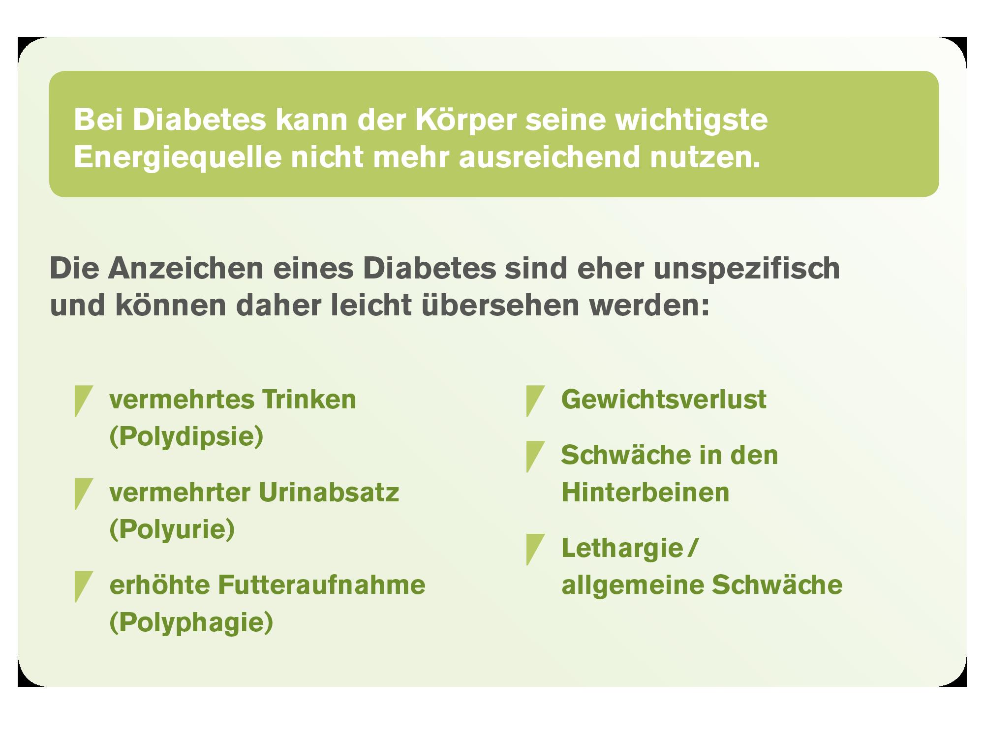 anzeichen diabetes und rauchenfelser