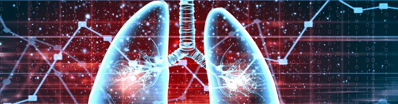 Respiratory diseases Header