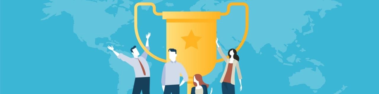 Arbeitgeber Awards Header