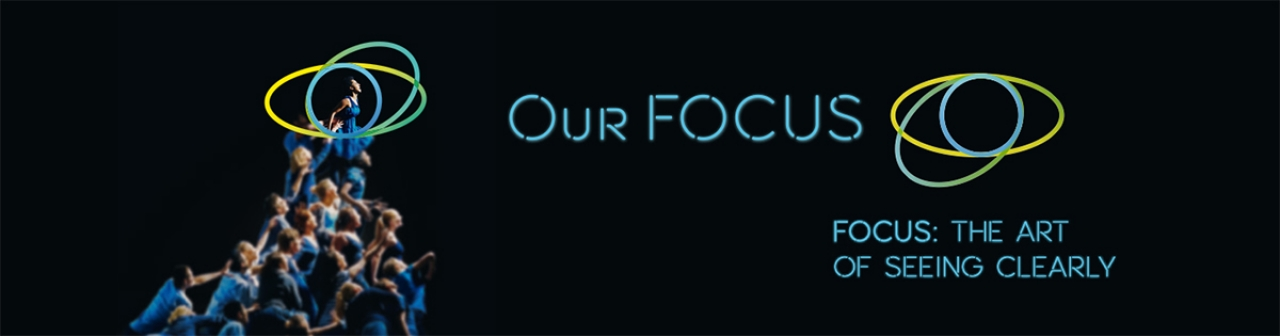 Our Focus Header