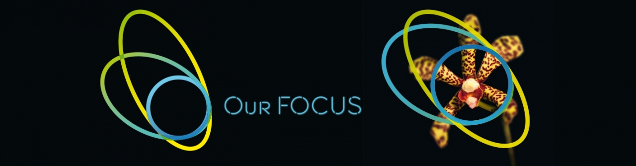 Our Focus Header Leitbild
